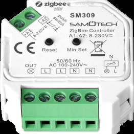 Samotech SM309 Zigbee Dimmer Switch