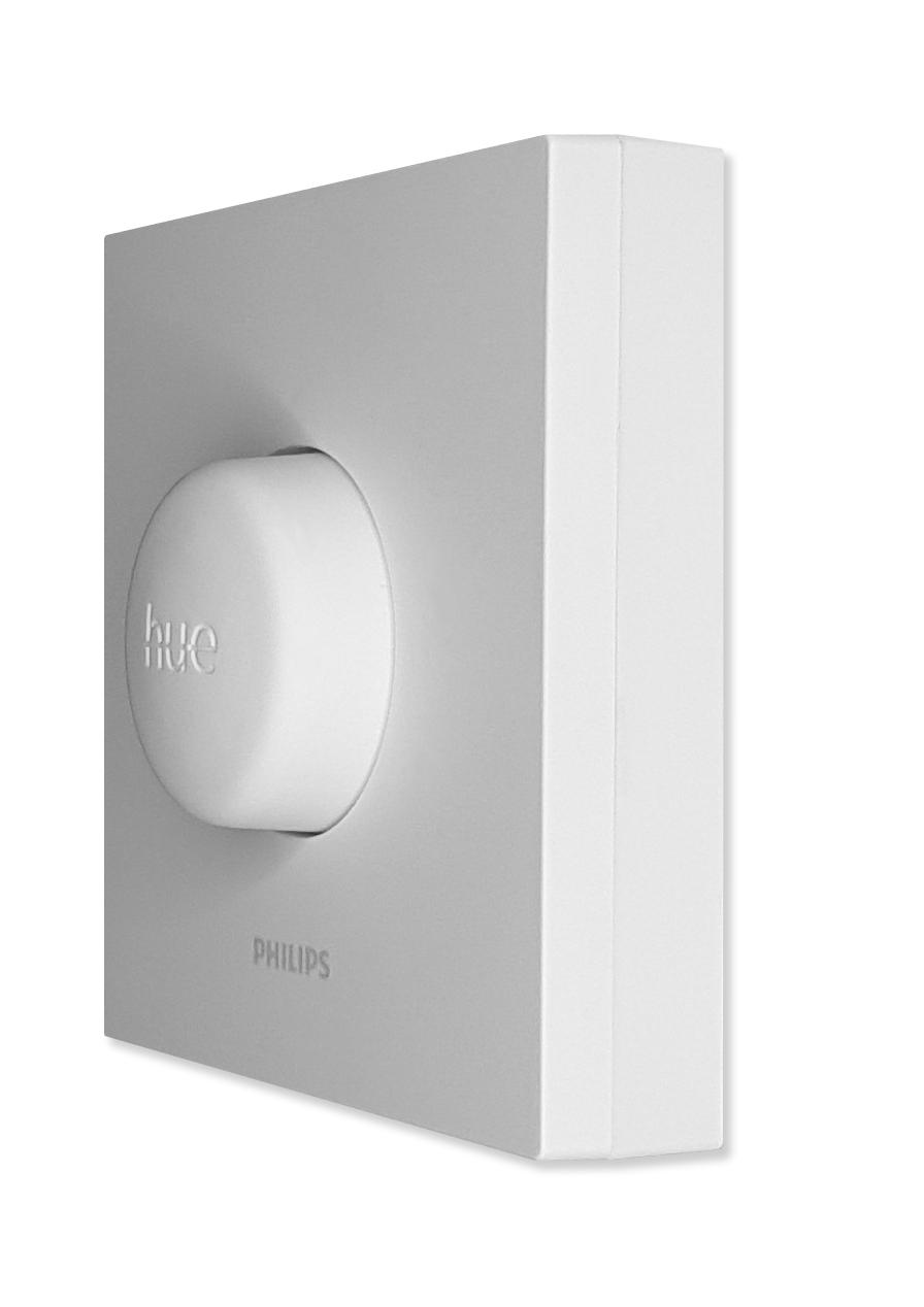 SM216 EU Light Switch