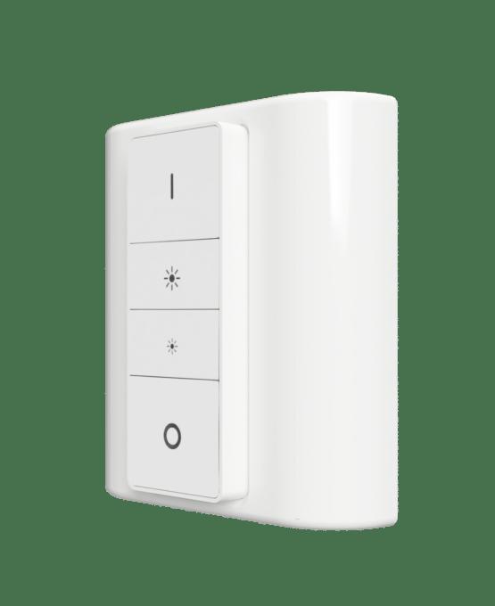 SM215-HD-Set White Dimmer